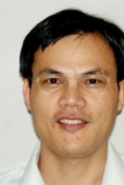 Haoxing Xu, Ph.D.