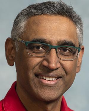 Ramanujan Hegde, M.D., Ph.D.