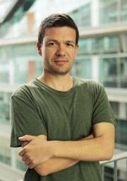 Pedro Carvalho, Ph.D.