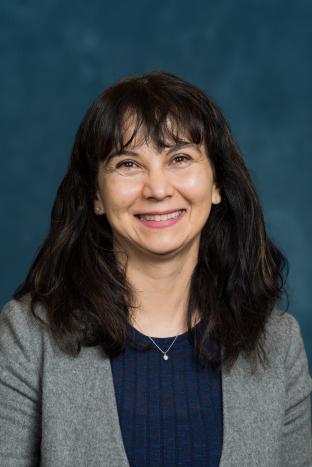 Magdalena Ivanova, Ph.D.